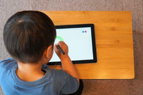 【園児編】今ドキ保育園児のゲーム事情って!?学びも遊びも!成長とともに変化するタブレットの正しい使い方とは