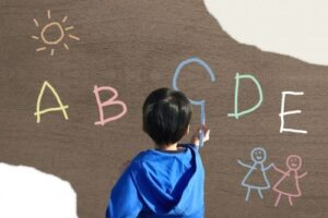 園児から小学生まで!英語学習のスモールステップに最適!英検Jr.を受けてよかったこと
