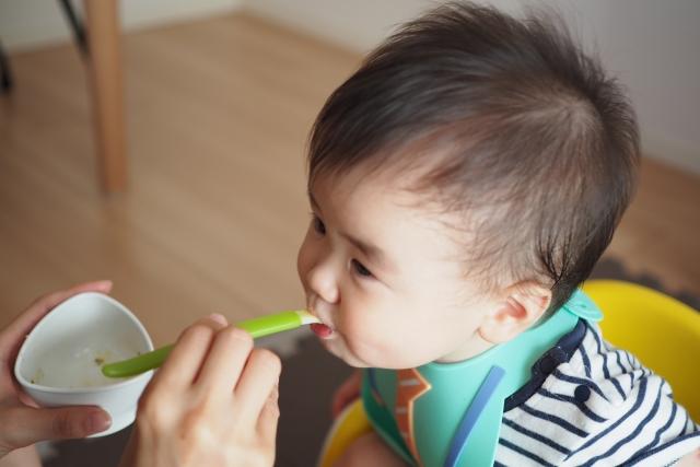 小児科医が母になって考えた「てっぱん離乳食」は鉄分も豊富な焼いも!