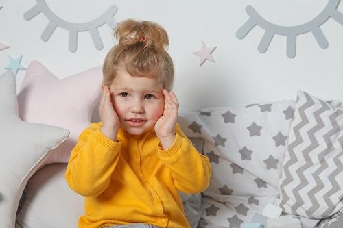 子供の「言い訳」への対処法。2つのポイントで自分の間違いを受け入れやすく Ribbonの育児ブログ