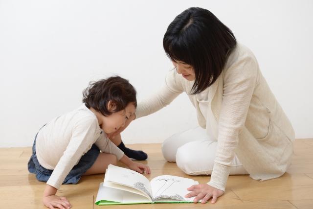 ママに読んでほしい。産まれてきてくれてありがとうって改めて思う、絵本「ちょっとだけ」。休校中にもおすすめ!