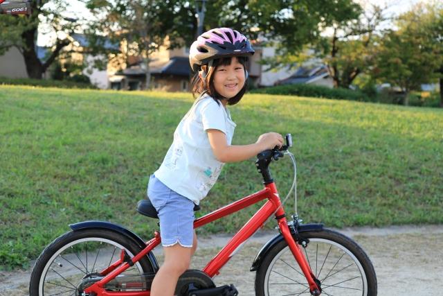 ママに朗報!子どもの自転車ヘルメット購入に『補助金』が出るかも!?自治体HPを今すぐチェック!