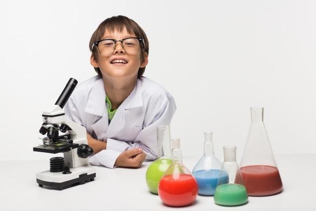 自由研究にもおすすめ!簡単!ぷよぷよたまごの実験にチャレンジ。