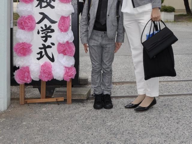 卒園・入学式|上の子の時に買った服、数年ぶりに見たら…あれ?想定外!親子でセレモニースーツを買い直した話。