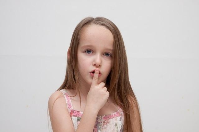 実録!「女の子は嘘をつくのがうまい」はホント??~我が家の兄妹の場合~