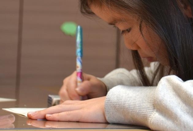 【親も必見!】新一年生の宿題を侮るな!遠くの大きな氷の上を多くの狼十ずつ通る!