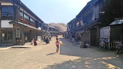 ドラマの聖地!「房総のむら」は、江戸時代にタイムスリップ体験!コスパも最高の場所でした!