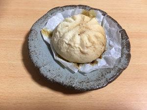 油断は禁物!小学生のレンジの使い方。「これは、石ですか?」「…いいえ、肉まんです」