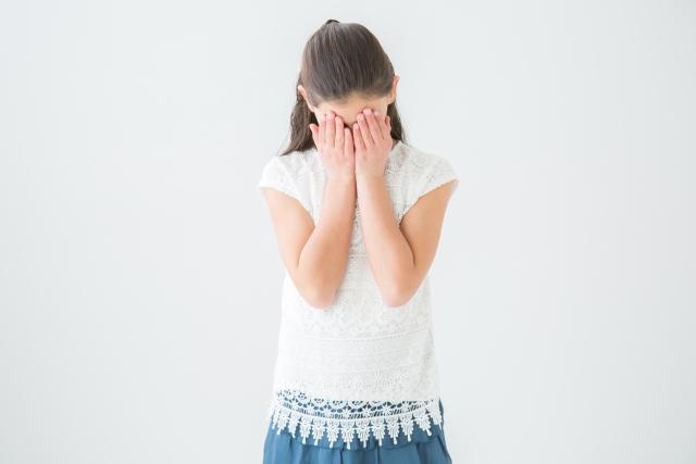 どうしていつもパパのズボンのチャックが全開なの!!!小2の娘からの苦情を受けて。