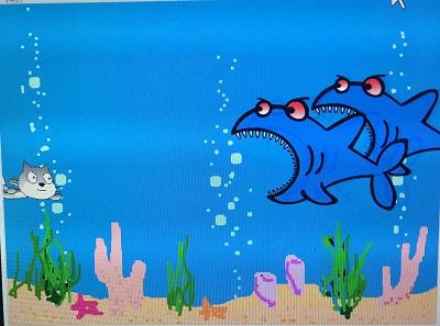 子どもたちは夢中!?簡単!?プログラミングツール『scratch(スクラッチ)』で小学生が初めてゲームを作ってみる!