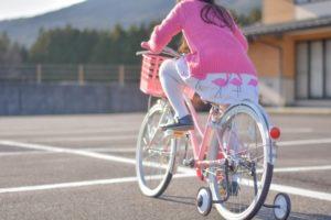 自転車に乗れない子は教室に行くのもいいかも!自転車教室を探してみました!