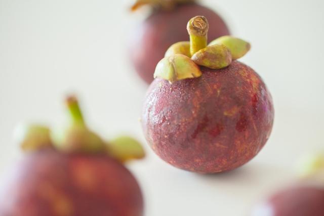食べてみたい!!果物の女王『マンゴスチン』