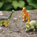 1泊2日、子連れ旅行 in福井 その1 ~福井県立恐竜博物館へ行きました~