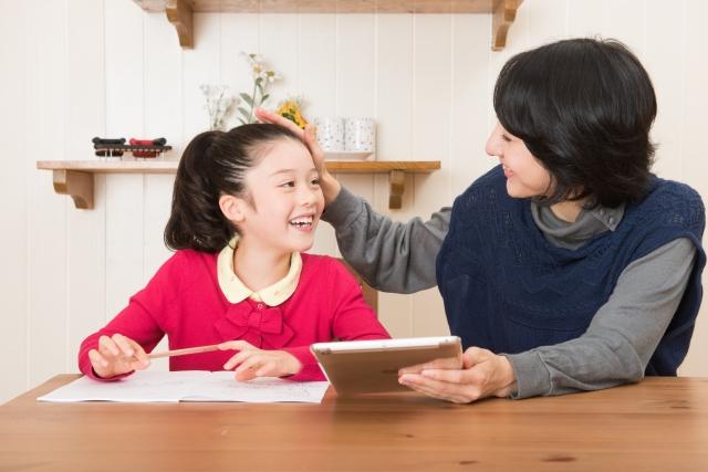 やる気ゼロだった小2娘の学習意欲が激変!?進研ゼミ小学講座をオリジナルスタイルからチャレンジタッチに変更したら…。