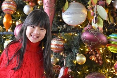 サンタクロースはどうやって子どもたちの情報を集め、どうやって配っている?小学2年の娘の一問一答。