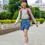 感覚過敏(触覚過敏)の娘。3歳から5年経った今。娘は着れる服は限られていますがオシャレは楽しんでいます!