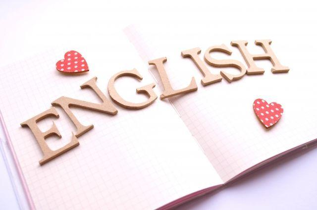 「レクタングル」って何だっけ?? 小3長女、英会話教室に通い始めて3ヶ月経過。自信もついてとっても楽しそう!