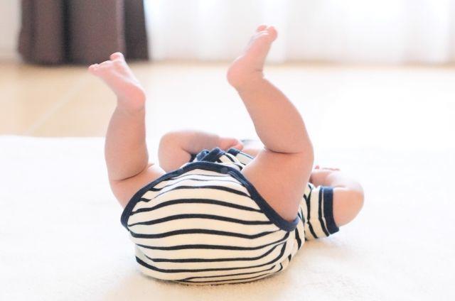 3ヶ月健診で発覚!!発育性股関節形成不全(先天性股関節脱臼)って何?