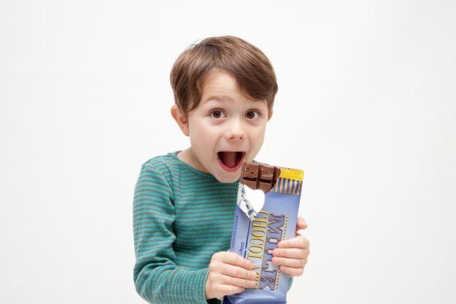 小5長男、バレンタインの結果は!? 5年生男子、まだまだ幼いと思っていたけど…。