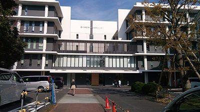 長男の療育で通っている病院「愛知県医療療育総合センター」が生まれ変わりました。