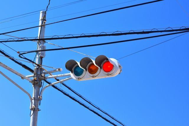 親子で交通ルールを学べる楽しい施設。『豊田市交通安全学習センター』に行きました。