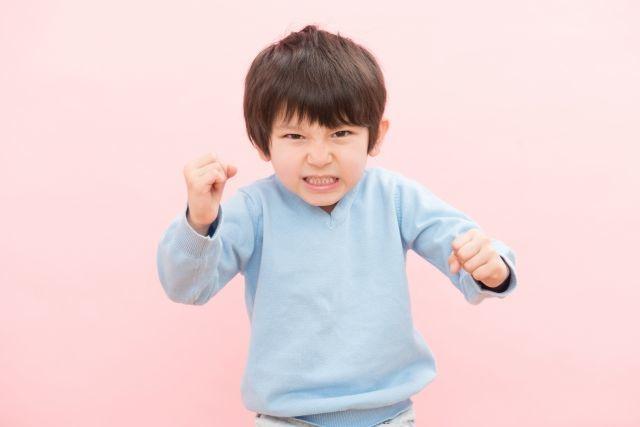 言葉づかいが悪すぎる!汚い言葉を使うようになった4歳息子を何とかしたい…。