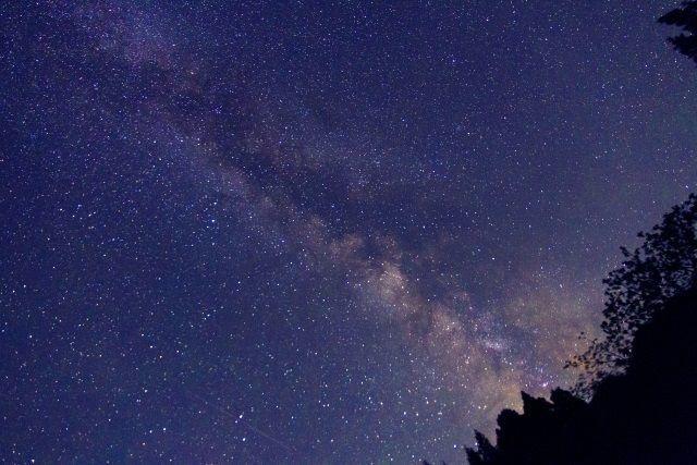 感動の星空!日本一の星空ナイトツアーに行ってきました!