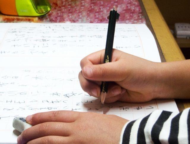 現在小学校3年生、年長から続けた、公文(くもん)の成果と娘が学んだこと。