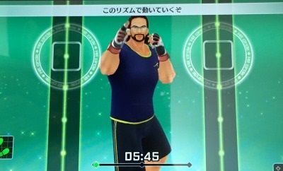 外出を控えて運動不足の方にも!楽しく運動できる!Nintendo Switch『フィットボクシング』をやってみた。