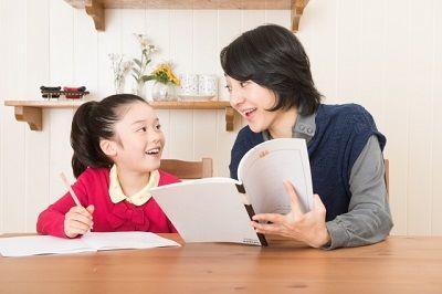 子どもが勉強したがらないときは、親も一緒に勉強するといい!?お寺で教えてもらった子育ての話。