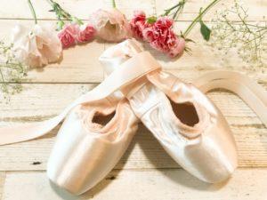 娘が「ゆるバレエ」で得たもの