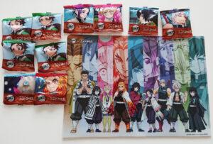 えっ!今年の節分は2月2日!?「鬼滅の刃×コメダ」第2弾キャンペーンの豆菓子で鬼退治しようー!