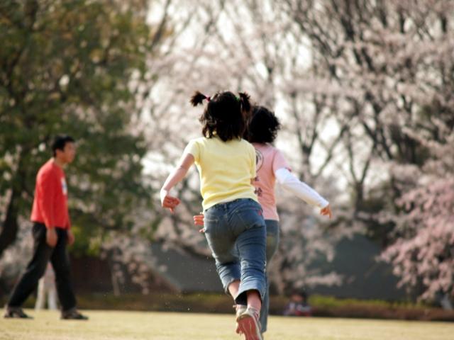 2人目が小学校入学のタイミングで私が公園デビュー!?公園での他のママとの関わり方に戸惑ってます。