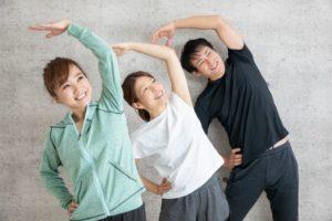 【おうち時間】今こそ家族で!ラジオ体操のすすめ。