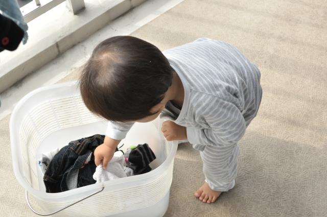 4歳息子の「ボクがやる!」を応援したい。でも見守るのって難しい!