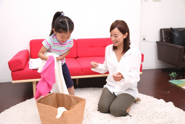 【小学生のお手伝い】子供たちの変化に驚きと感謝!家庭環境の変化は子供の意識も変える!?