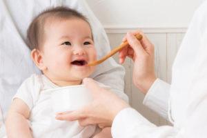 小児科医が母になって「離乳食」について考えた