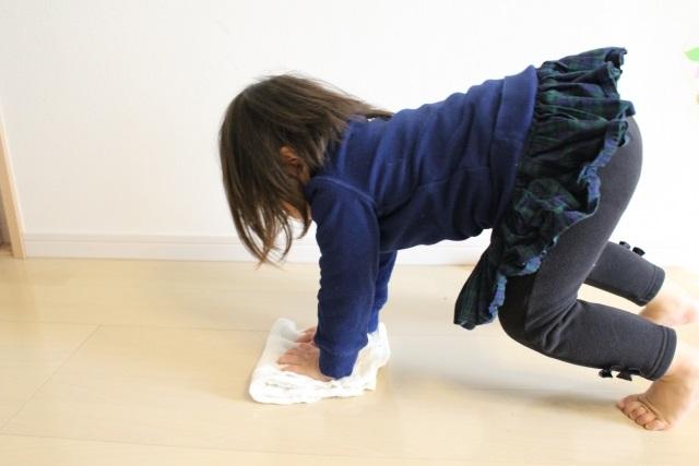 子どものお手伝いが『お仕事』に!キッザニアの自宅でできる特別企画。子どもが家事を知るきっかけにも。