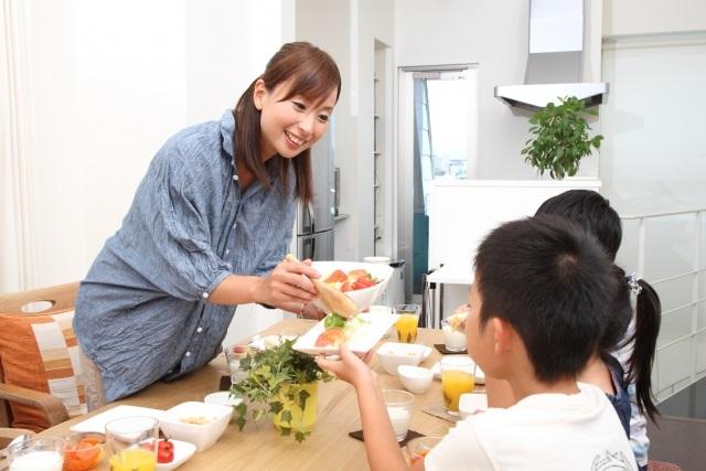 食事の準備が地獄?!子供に「食事は楽しい」と思ってもらうためにやめた3つの「頑張る」【1】