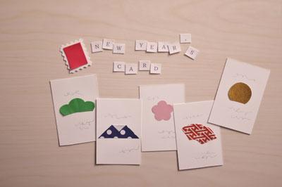 メールもいいけど、やっぱりハガキで出したい!おすすめのクリスマスカード、年賀状。