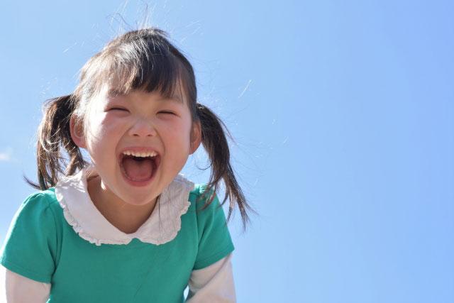 無意識に変な顔をするのは小児チック症?私と娘の子育て奮闘記1