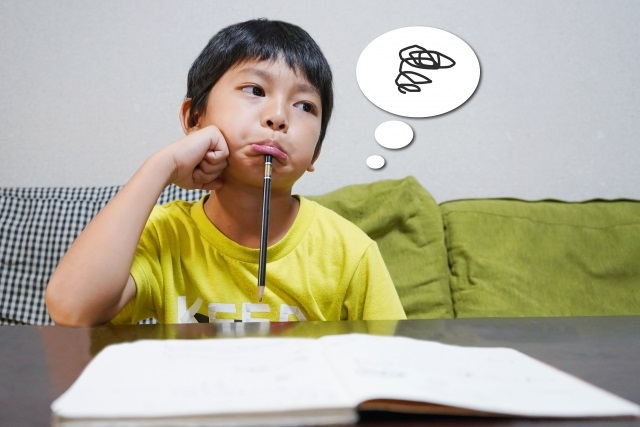 休校中の家庭学習に。勉強嫌いでも楽しくやれた漢字ドリル!音読みと訓読みが覚えやすい!