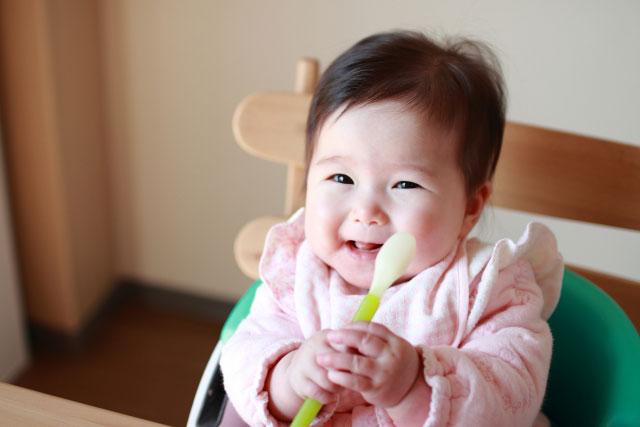小児科医が母になって考えた「離乳食で鉄を摂取する方法」