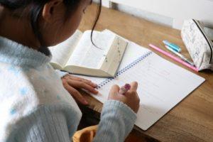 英語の早期教育。親が英語ができない&週1回の英語の習い事でこどもの英語力はどこまでつくのか?