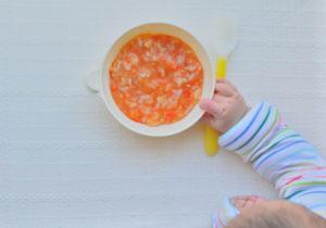 小児科医が母になって考えた「離乳食の実際の調理について」