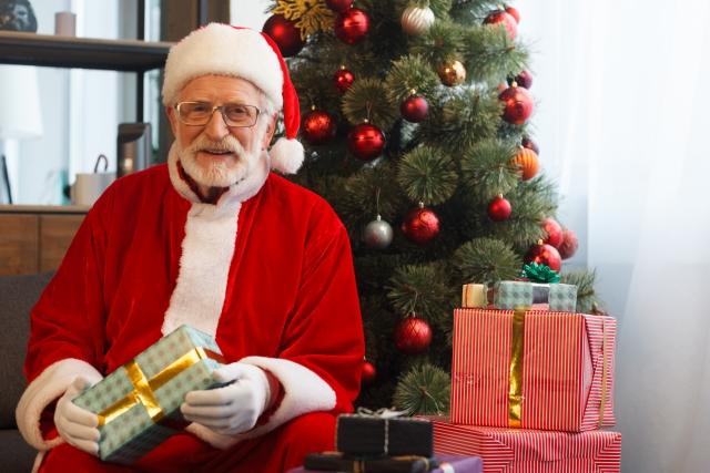 サンタクロース、信じてる?? 衝撃!!子ども達の真実・・・。