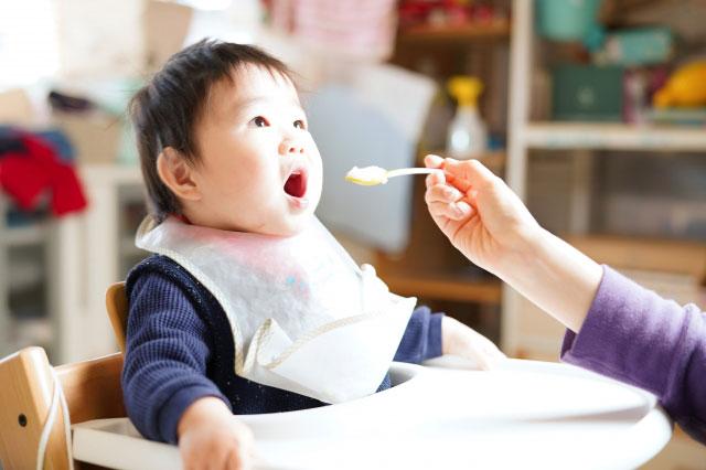 小児科医が母になって考えた「簡単・栄養満点な離乳食づくりにおすすめの食材・その2」
