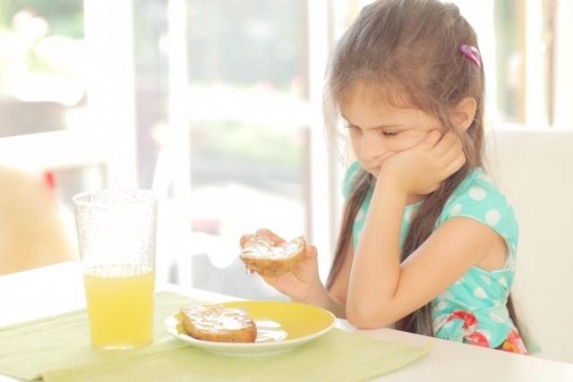 もう文句は言わせない!朝食メニューに文句ばかりの子ども達へのイライラ解消アイデア