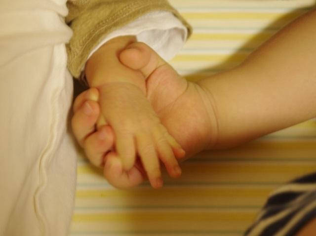 私が熟睡できるのはいつになるのか。まだまだ続くよ3歳差兄弟育児の奮闘記。