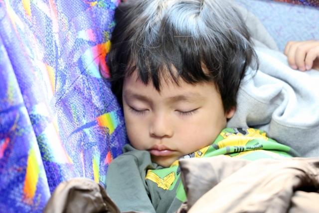 夢と現実の違いを子どもにどうやって説明する?5歳息子への説明が難しい!